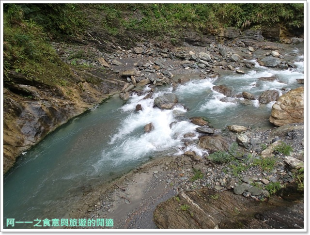 花蓮太魯閣白楊步道水濂洞水簾洞image016