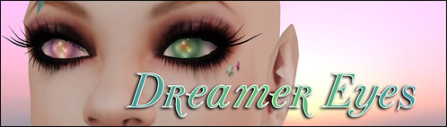 Devae. Dreamer Eyes GACHA