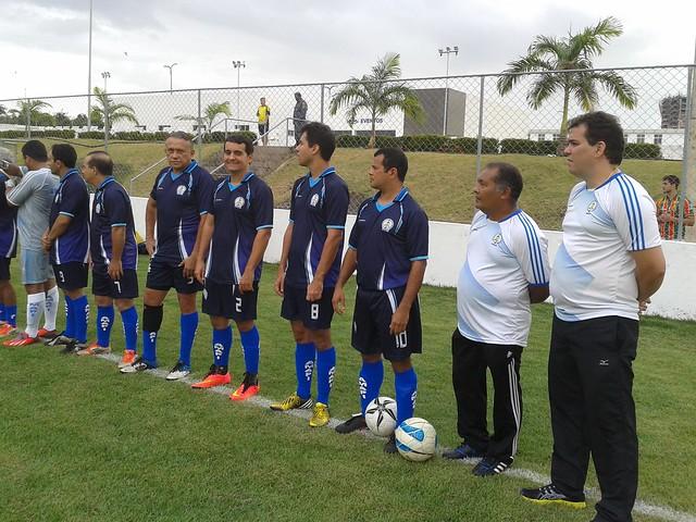 Campeonato Regional de Futebol dos Magistrados