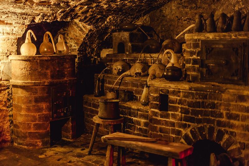 Speculum Alchemiae, Prague
