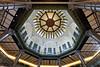 Tokyo station Marunouchi gate dome