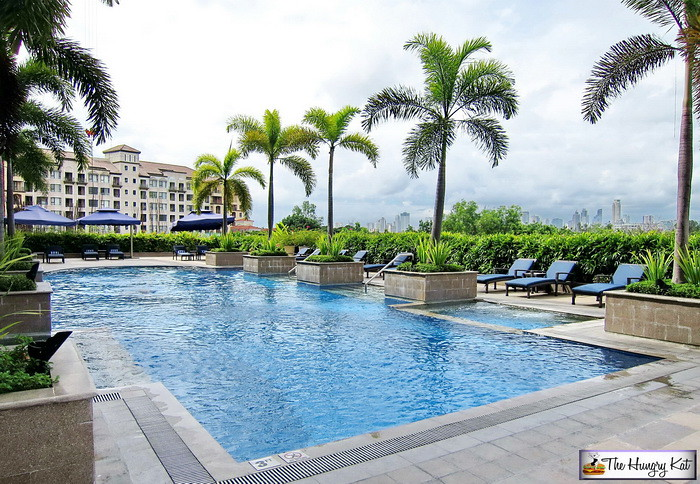The Hungry Kat Marriott Hotel At Resorts World Manila