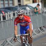 Lotto Belisol tour Geraardsbergen