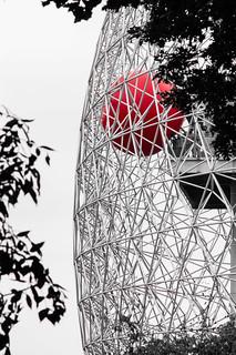 RedBall Montréal Jour 1
