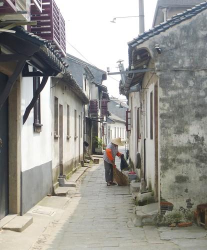 Jiangsu-Tongli-Ruelles (2)
