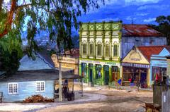 Ballarat Central