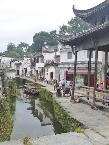 Jiangxi-Wuyuan-Petit Likeng (18)