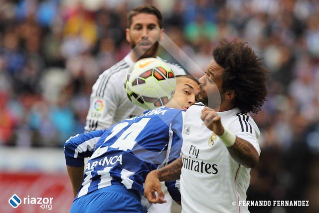 Depor Real Madrid  FFG 010