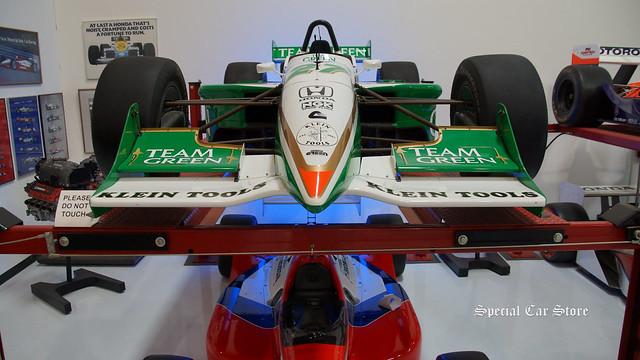1999 Honda Reynard CART IndyCar