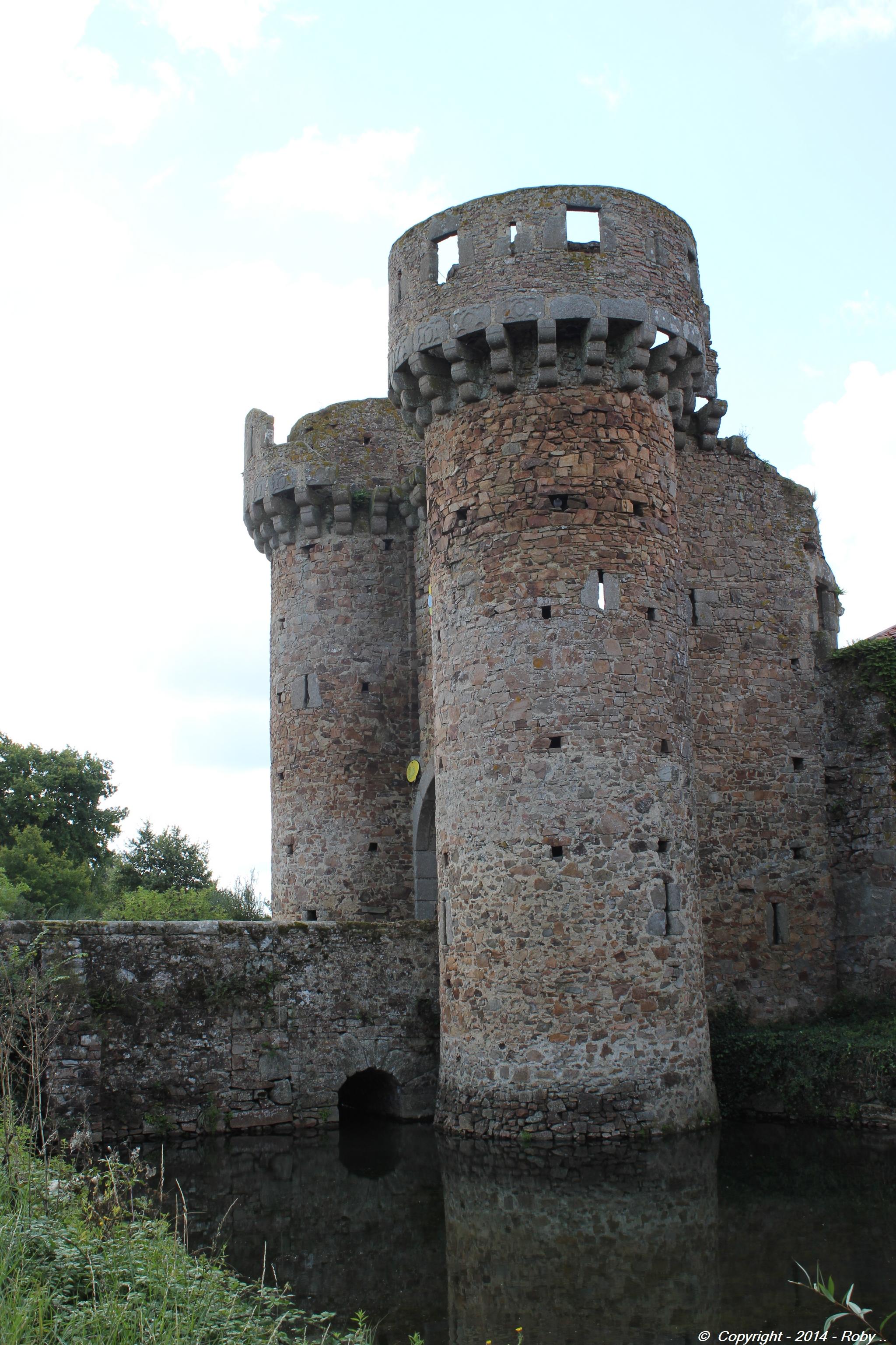 chateau de Sanzay (43)