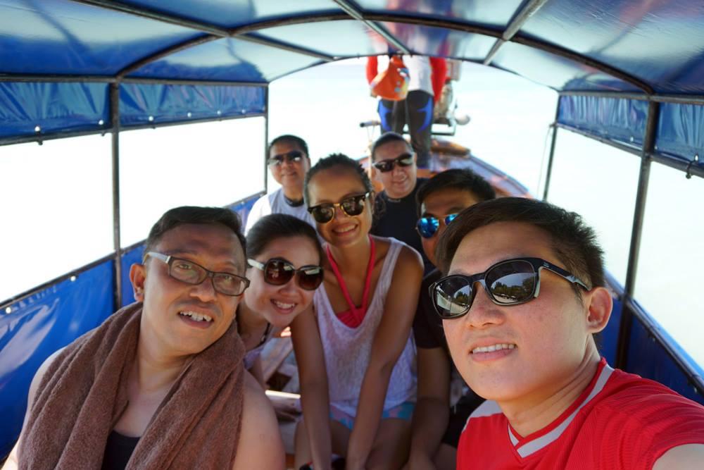 Island Hopping | Koh Lipe, Thailand