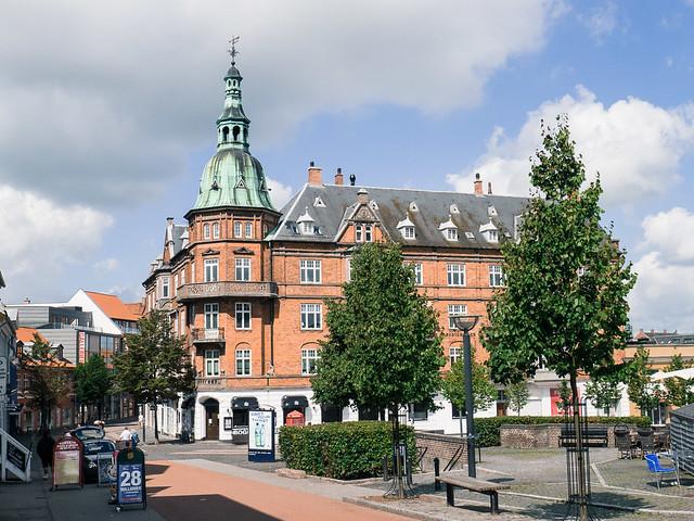 Hillerød - Dinamarca