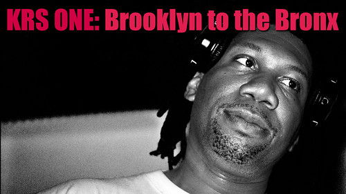 KRS ONE:  Brooklyn to the Bronx, Documentary