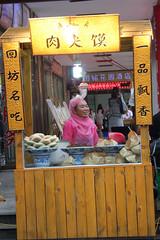 stall(0.0), shrine(0.0), city(0.0), travel(0.0), market(1.0), street food(1.0), food(1.0), public space(1.0),