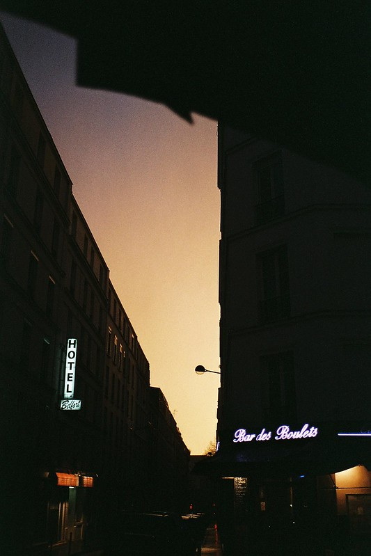 Tuukka13 - Around rue Charonne