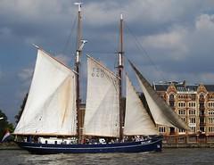 Gallant (1) @ River Thames 09-09-14