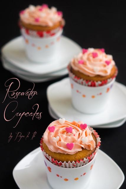 Rosewater Cupcakes (1)