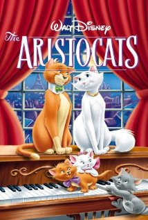 The AristoCats (1970) - Gia đình mèo quý tộc (1970) | Los aristogatos