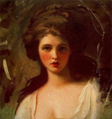 George Hamilton, Lady Hamilton