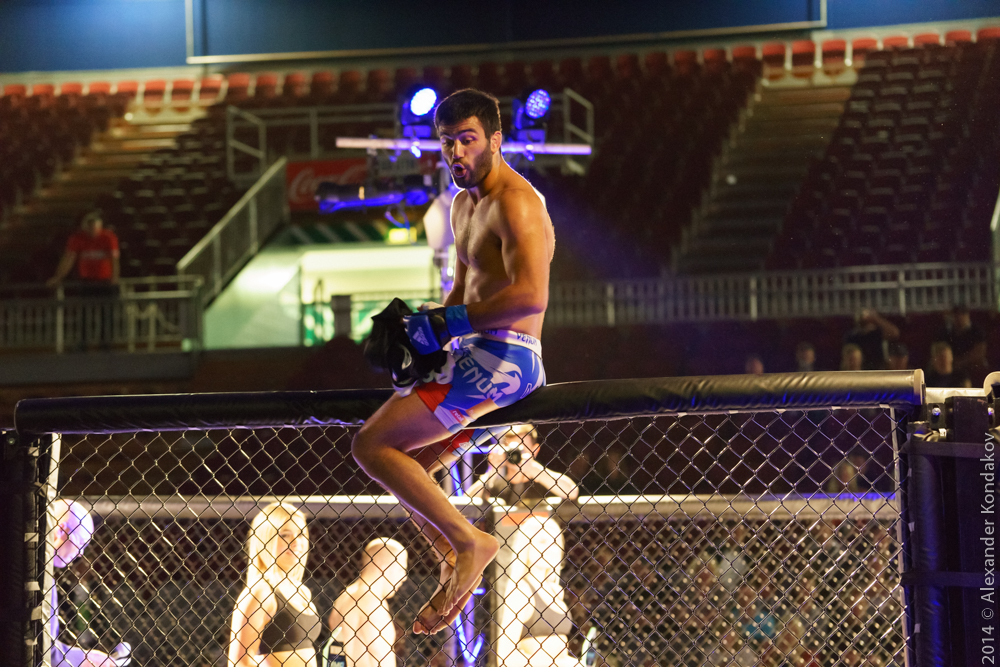 20140913 MMA Downunder-23