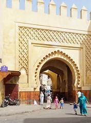 Fes DSC03468 Morocco
