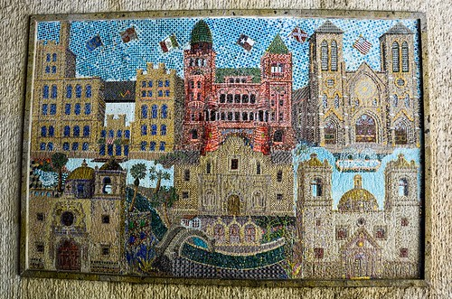 Riverwalk Mosaic