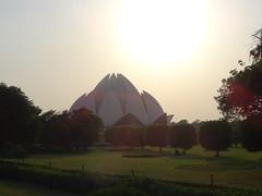 Delhi_Lotustempel_2478
