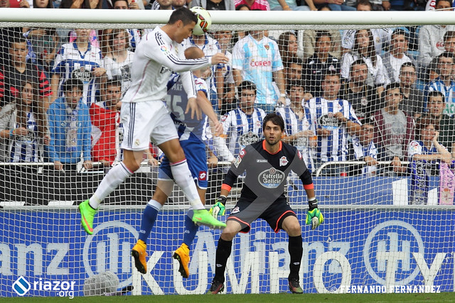 Depor Real Madrid FFG 014