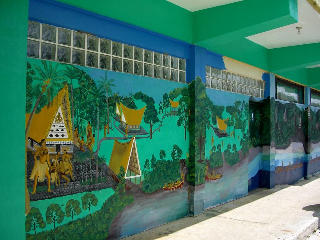 Palau Community College