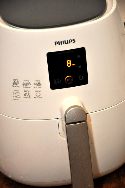 Philips Airfryer Chicken Wings 2