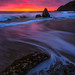 """Sea to Sky"" by Nicholas Steinberg photography"