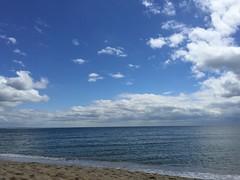 обичам морето