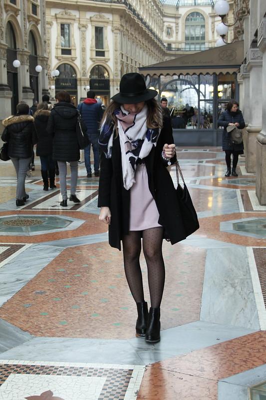 come indossare i colori pastello in inverno outfit
