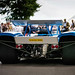 Rob Hall and Andy Willis - 1969 Matra MS650 Le Mans Prototype at the 2016 Goodwood Revival (Photo 2) by Dave Adams Automotive Images