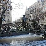 Imre Nagy, Budapest