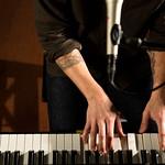Tue, 28/02/2017 - 2:40pm - Jesse Hale Moore Live in Studio A, 2.28.17 Photographer: Veronica Moyer