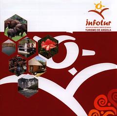 Infotur Turismo de Angola; 2014_1