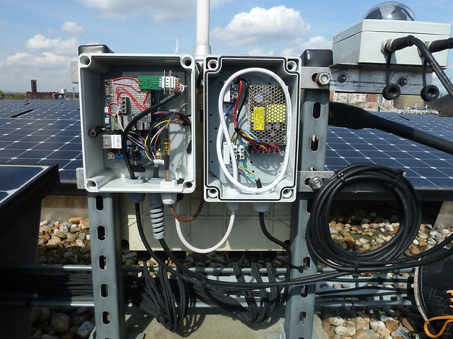 Solar Sensor, Panasonic DMC-TZ10