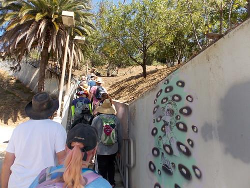 Big Parade LA