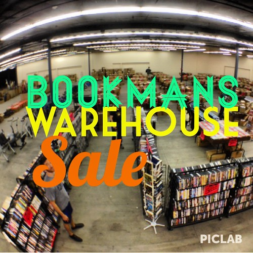 WarehouseSale