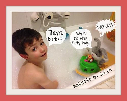 3. Bathtime