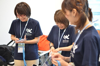 WordCamp Kansai2014