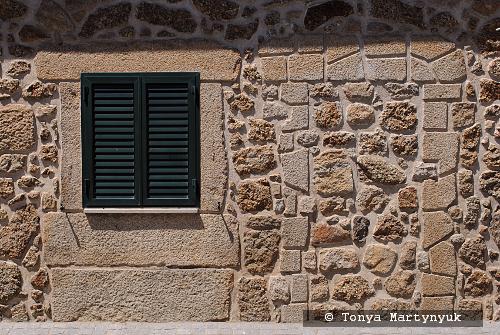 75 - провинция Португалии - маленькие города, посёлки, деревушки округа Каштелу Бранку