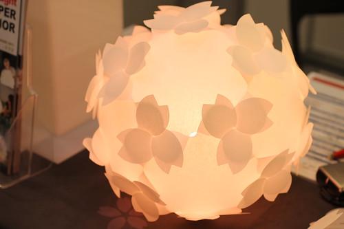 インテリアギフトcoharulight