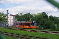 Kolomna tram 71-623 026