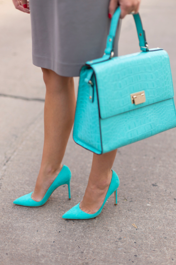 Manolo BB Pumps