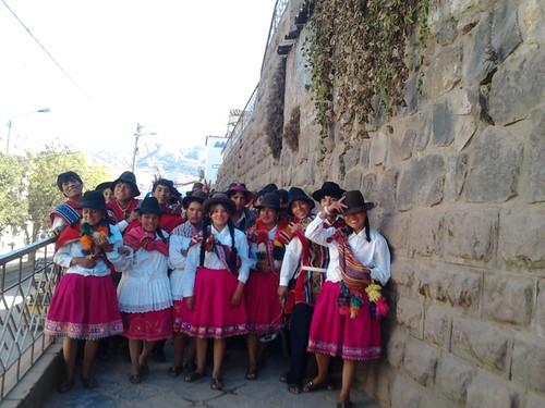 Huaninpampa Project