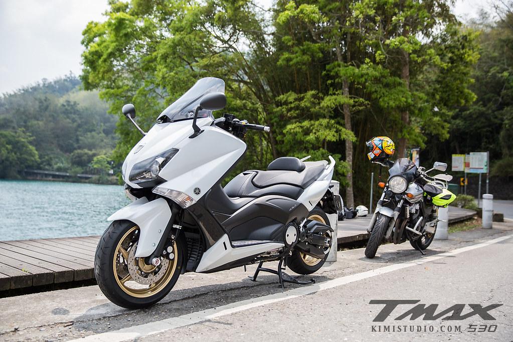 2014 T-MAX 530-052