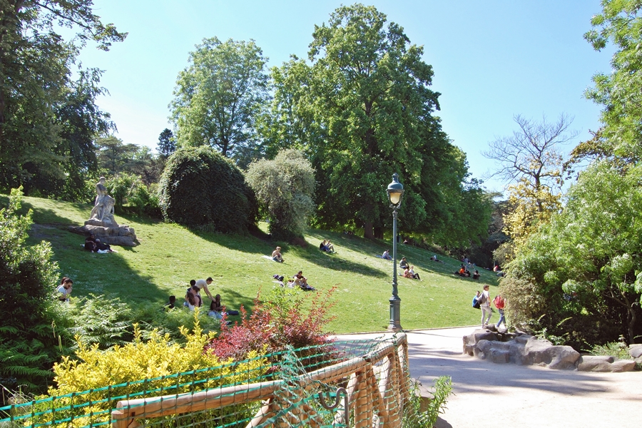 Parc Montsouris (3)