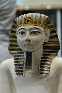 Statue of Amenhotep I